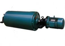 WD型外装式电动滚筒