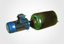 YZWB型隔爆外装式电动滚筒